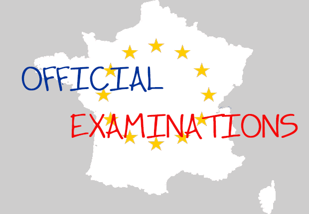 French for Official Examinations